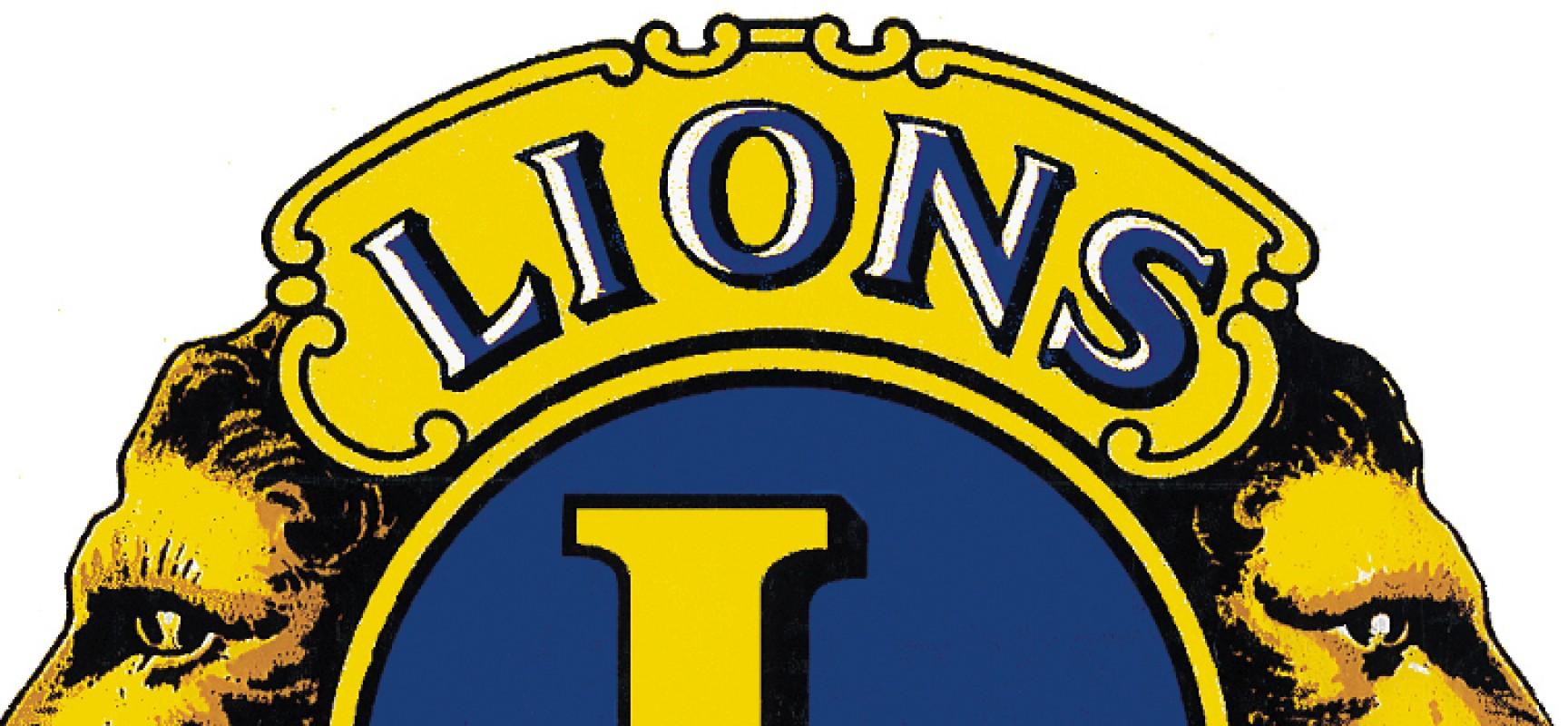 Free Lions Club Logo, Download Free Clip Art, Free Clip Art.