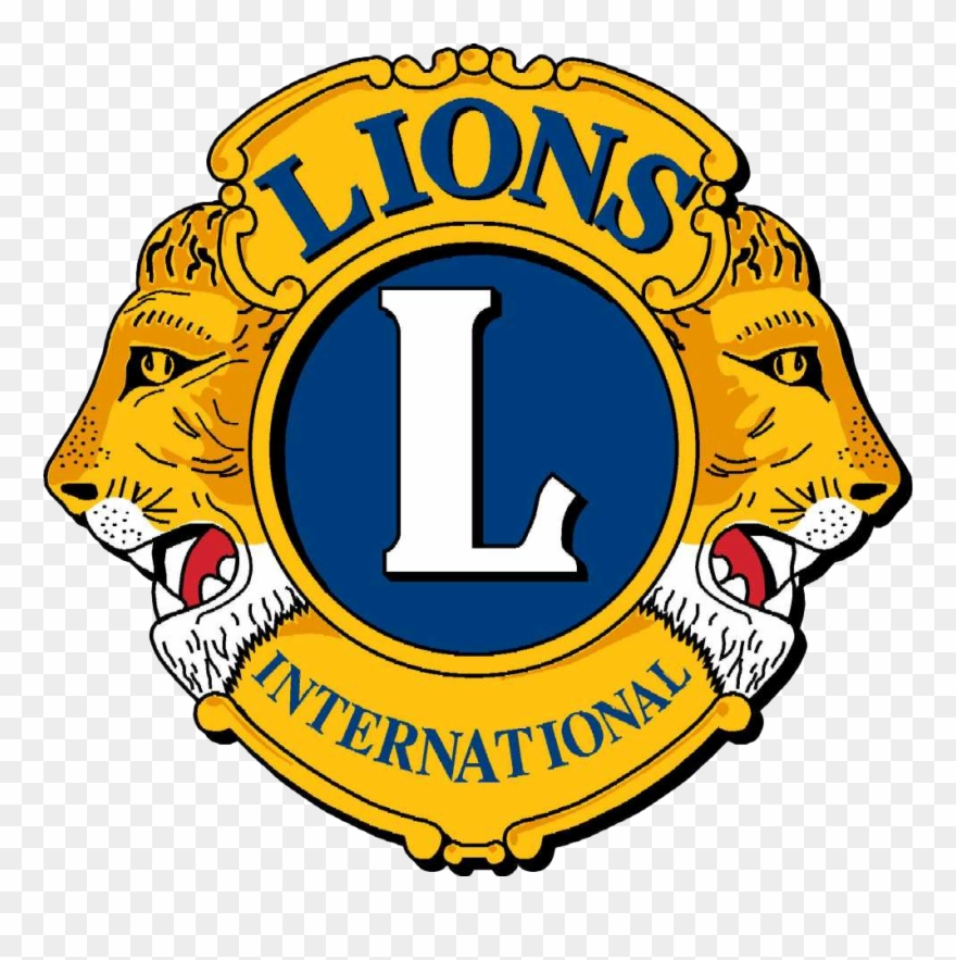 Lions Club International Logo Png Clipart (#1526878.