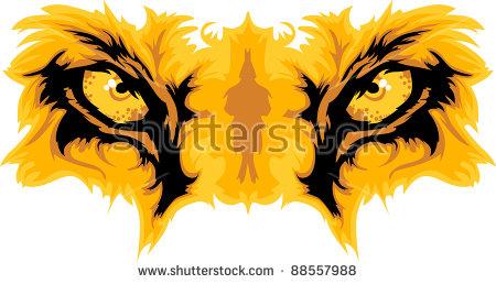 Lion Eyes Stock Vectors, Images & Vector Art.