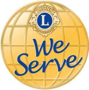 lions club logo clip art.