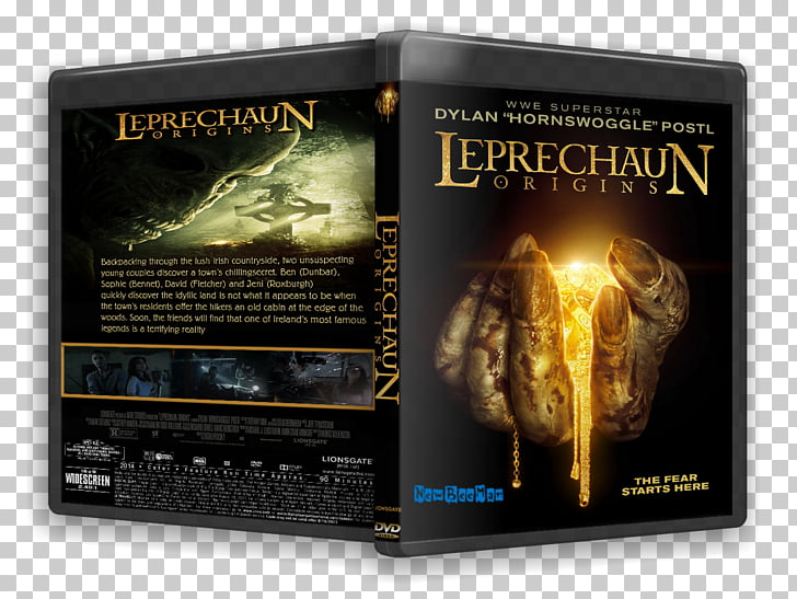 Leprechaun DVD Film 0 Lions Gate Entertainment, Leprechaun.