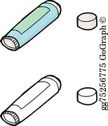 Lip Balm Clip Art.