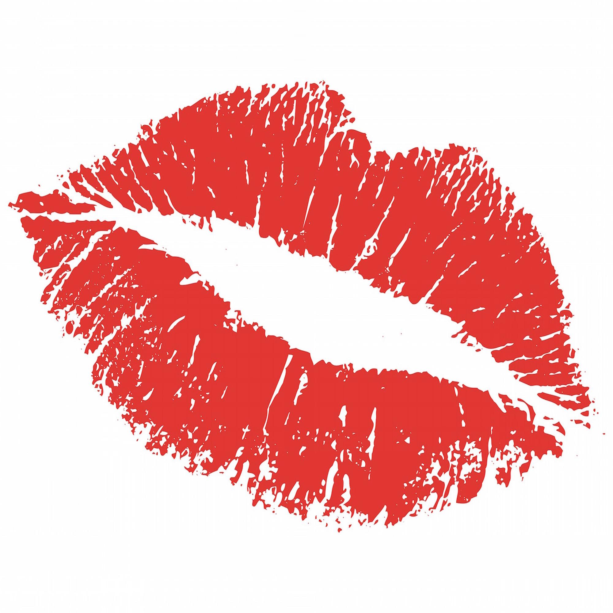 Lips Logos.