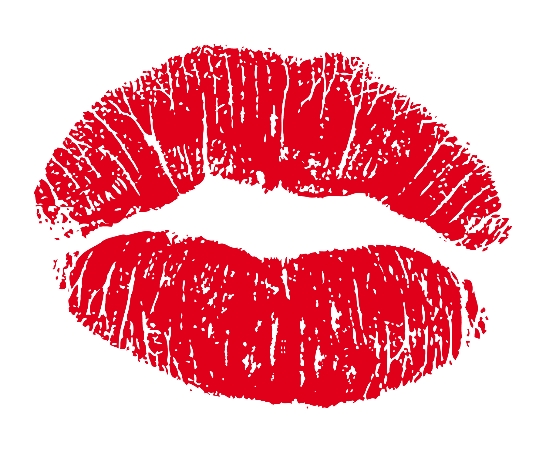 Lips PNG image free download, kiss PNG.