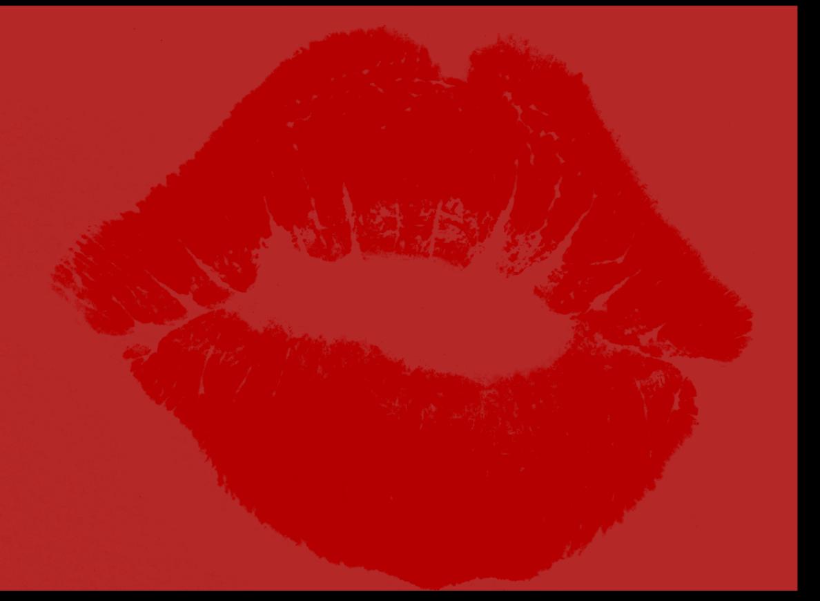 Kiss clipart lip print, Kiss lip print Transparent FREE for.