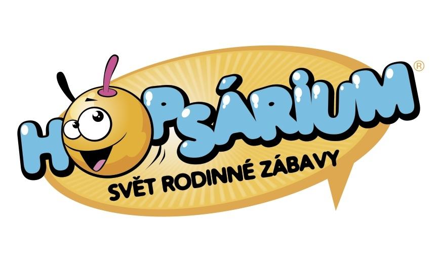 Hopsarium in Lipno for children.