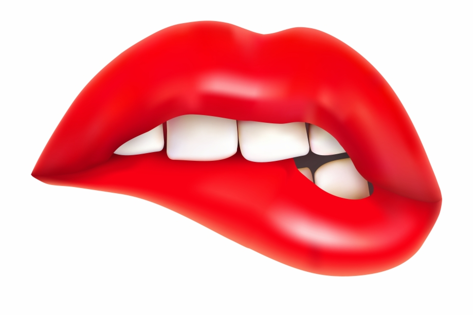 Lips Png Clipart.
