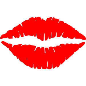 Lips Clipart.