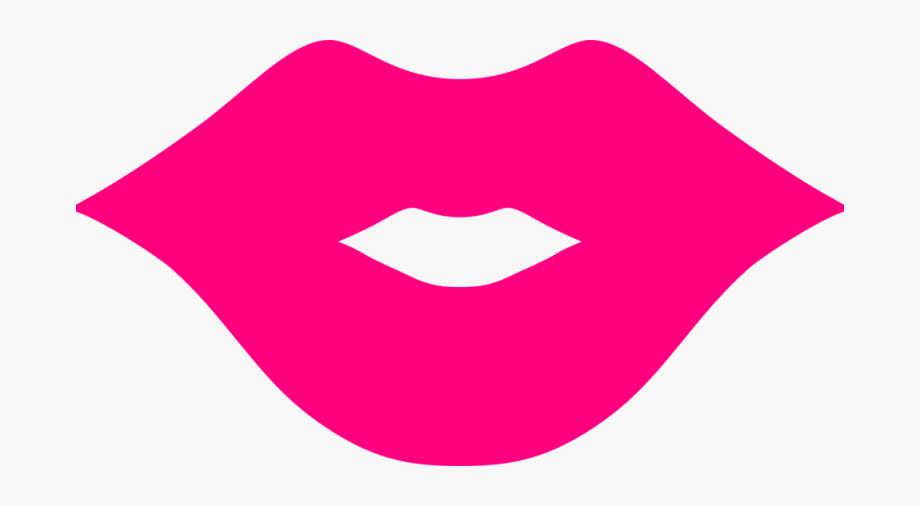 Lips Clipart File.