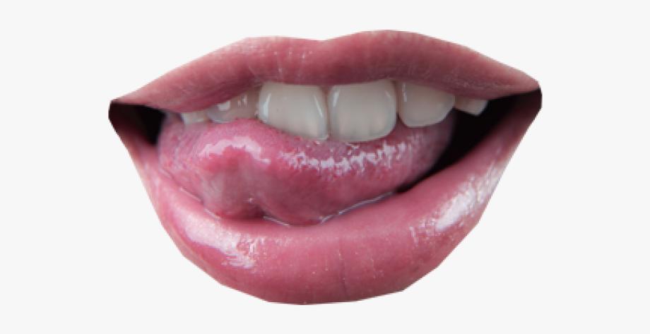 Lips Clipart Transparent Background.