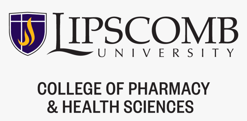 Lipscomb University College Of Pharmacy, HD Png Download.