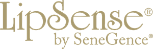 LipSense Logo Vector (.PDF) Free Download.