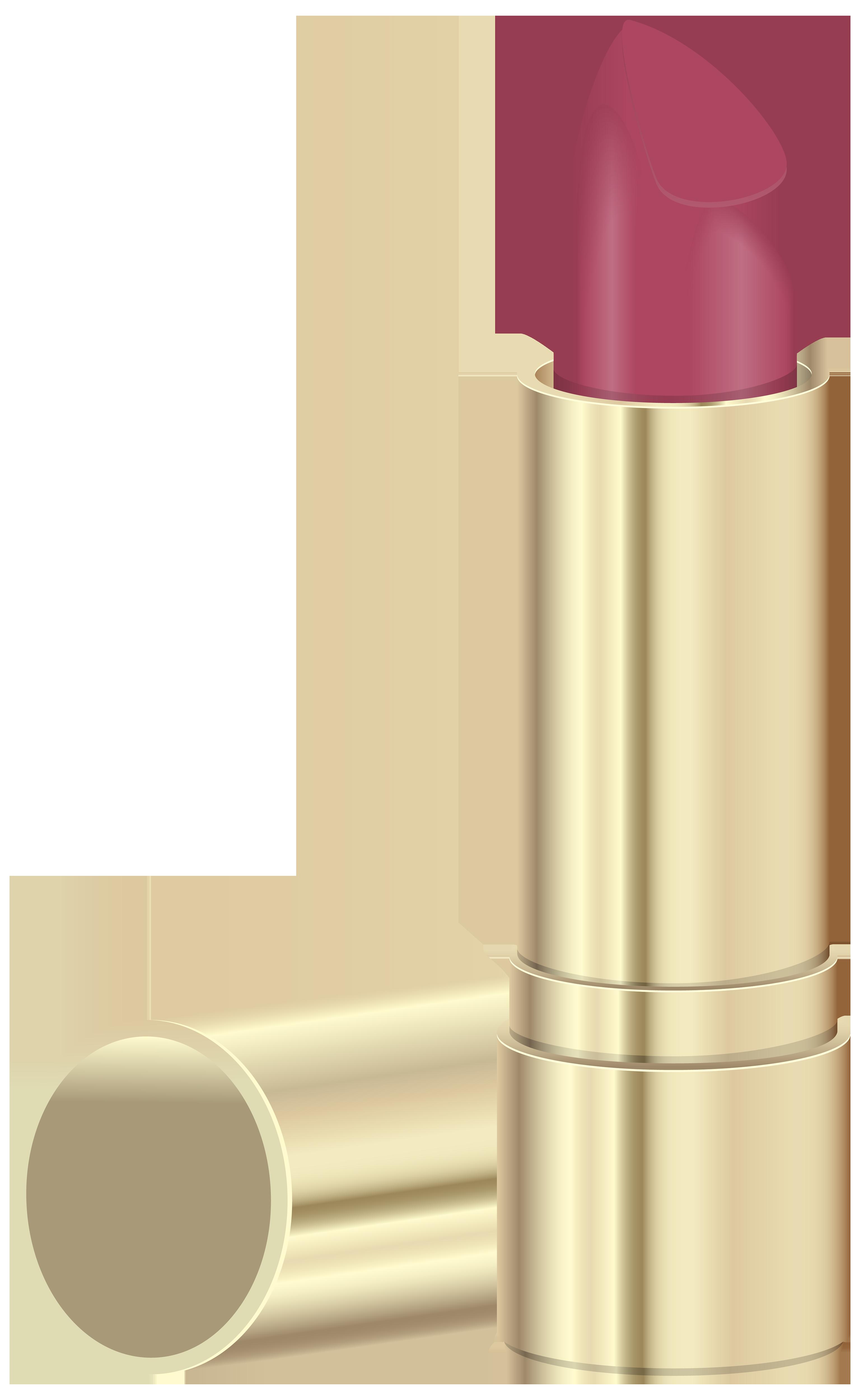 Lipstick Clipart.