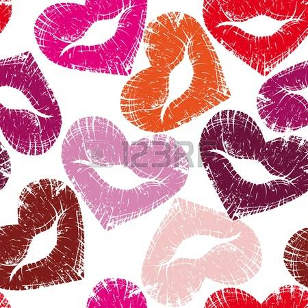 7,468 Red Lipstick Stock Vector Illustration And Royalty Free Red.
