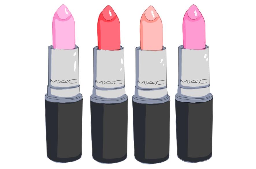 Makeup Clipart Tumblr.