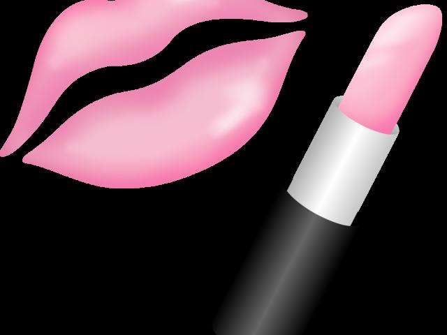 Makeup Clipart Emoji.