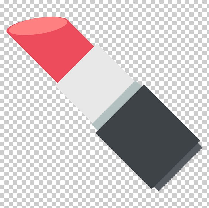 Emoji Lipstick Cosmetics Rouge PNG, Clipart, Angle, Computer.