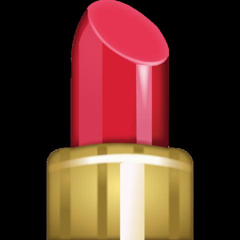 Lipstick Emoji.