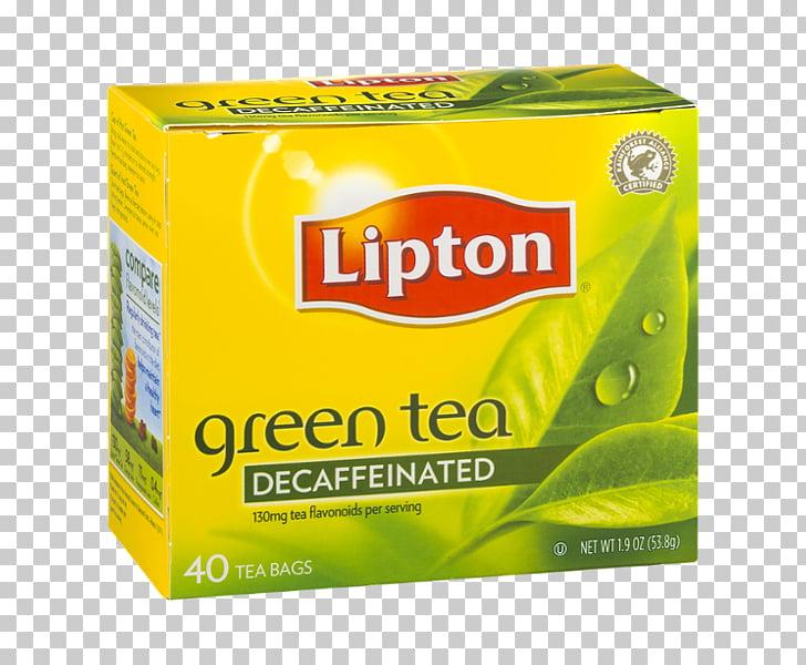 Green tea Darjeeling tea Lipton Tea bag, green tea PNG.