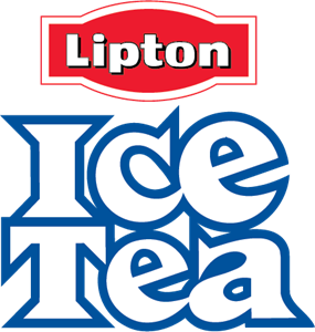 Ice Tea Logo Vector (.EPS) Free Download.