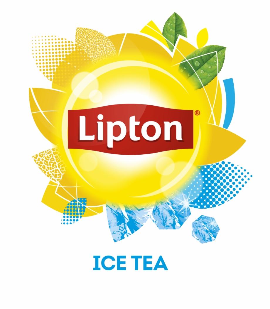Lipton Ice Tea Logo.
