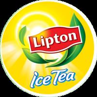 Lipton Ice Tea.