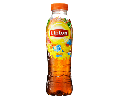 Lipton Ice Tea Peach 50cl.