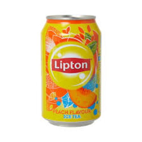 Ceres Lipton Ice Tea Peach 330ml.
