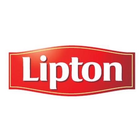 Lipton Font.