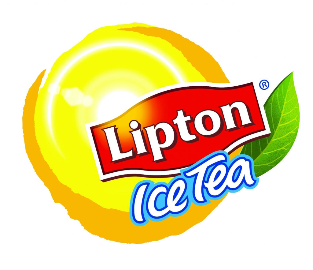 Lipton Ice Tea Logo / Food / Logonoid.com.