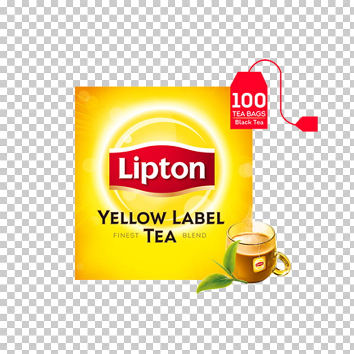 Green tea Lipton Tea bag Grocery store, tea bag PNG clipart.