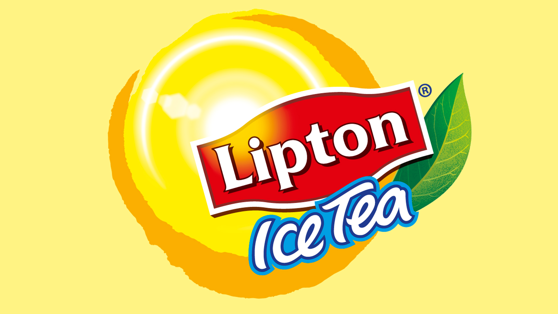 Meaning Lipton logo and symbol.