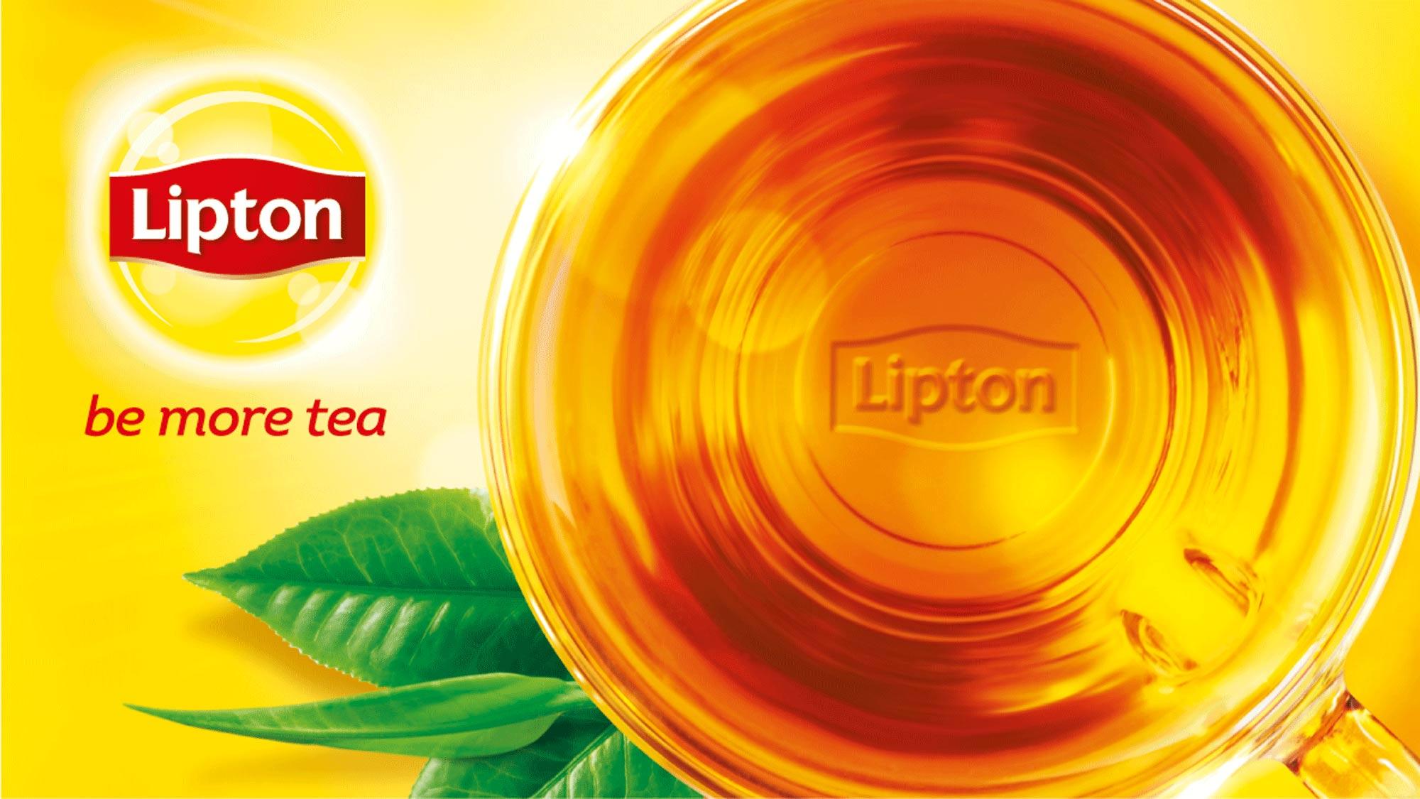 Lipton.