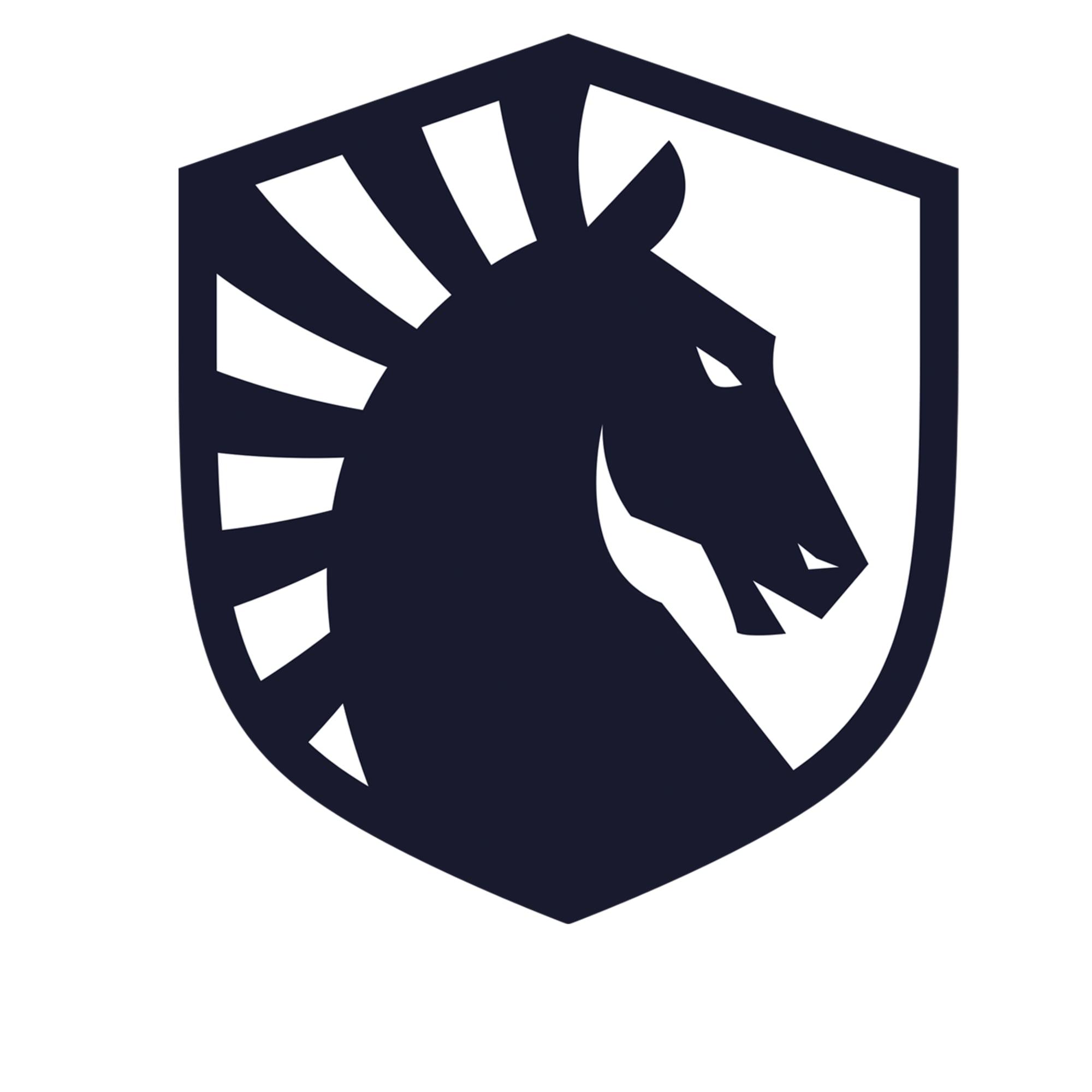 Team Liquid: Logo.