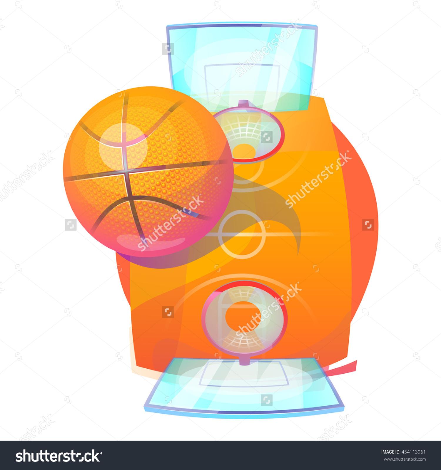 Basketball Eight.