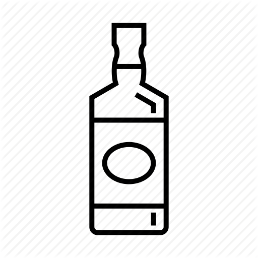 Liquor Bottle Clip Art (104+ images in Collection) Page 3.