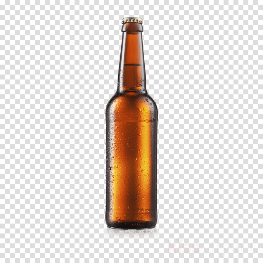 Beer, Bottle, transparent png image & clipart free download.