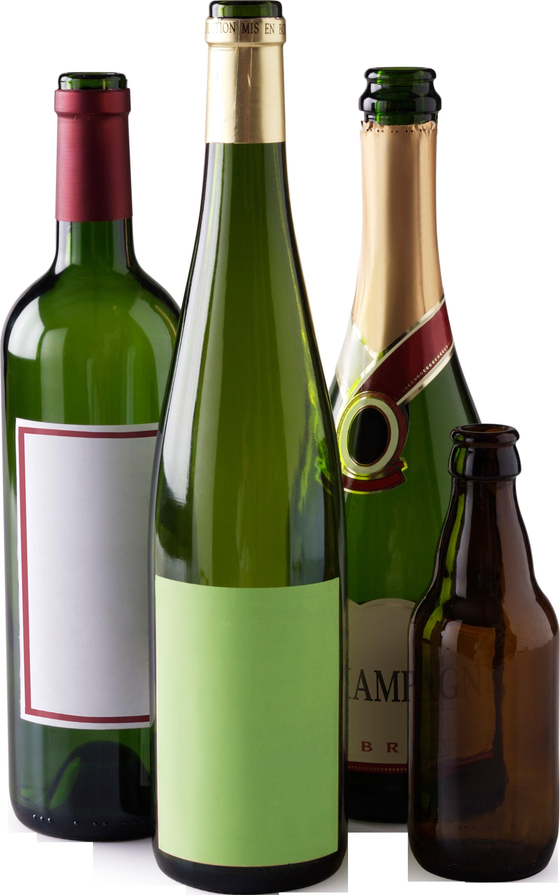 Bottles Png & Free Bottles.png Transparent Images #22308.