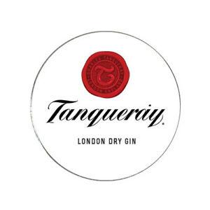 Details about Tanqueray Gin Logo Golf Ball Marker Liquor.