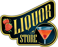 LIQUOR STORE Logo Vector (.AI) Free Download.