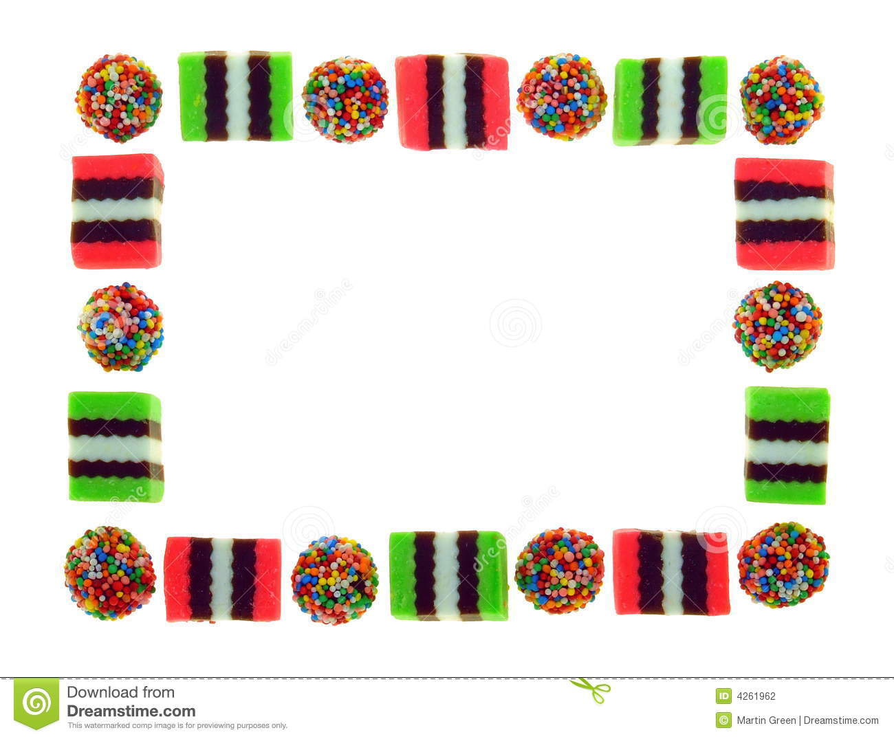 Licorice Allsorts Stock Photos, Images, & Pictures.