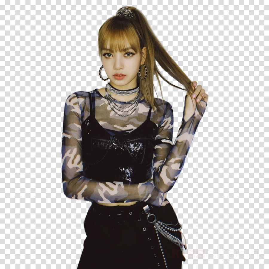 Lisa Blackpink K Pop Yg Entertainment Girl Group Blackpink.