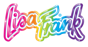 Lisa Frank.