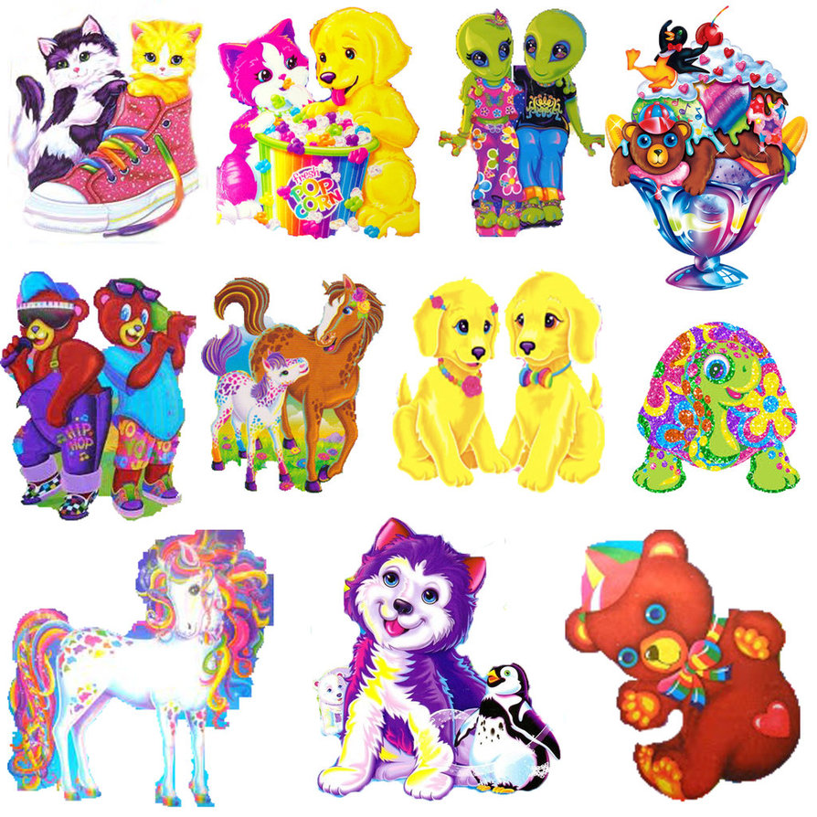 Free Lisa Frank Unicorn Png, Download Free Clip Art, Free.