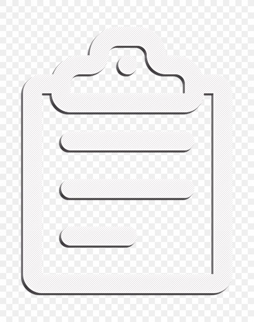 Clipboard Icon List Icon Todo Icon, PNG, 968x1226px.