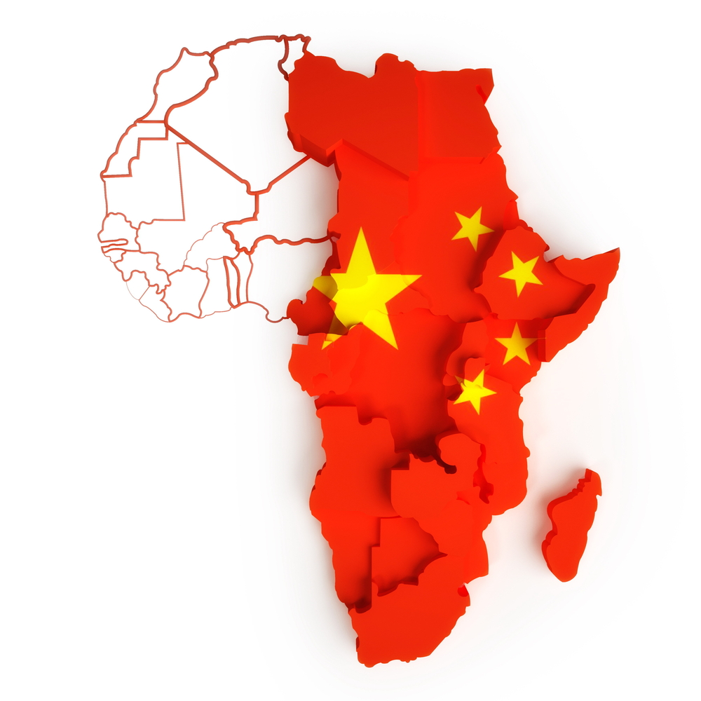 South African report highlights Chinese labor abuses in the.