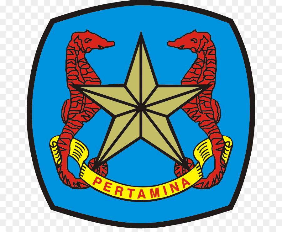 Pertamina Logo State.