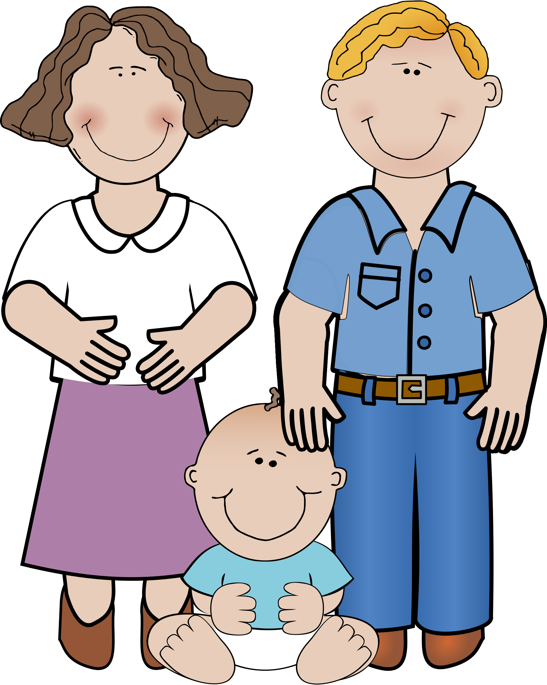 Clipart ear listen to mom and dad, Clipart ear listen to mom.