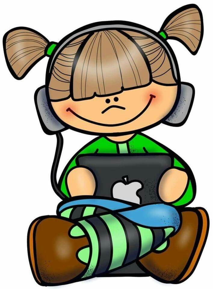 Listen to reading ipad clipart clipart images gallery for.