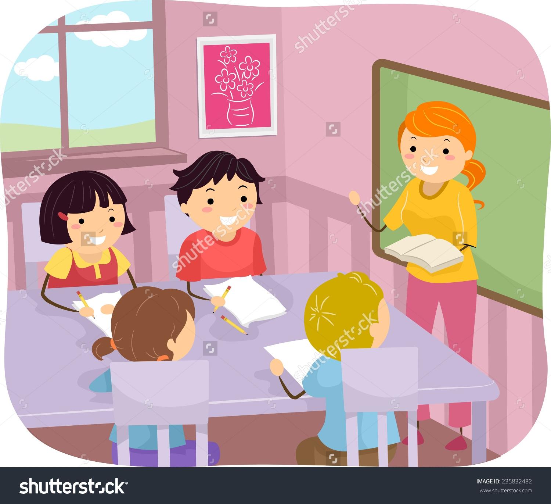 Teaching Kids To Listen.
